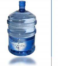 Mineral water 18.9 L