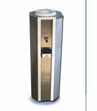 "Watercooler for 18,9 L bottle Type ""ELEGANT"""