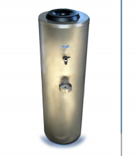 "Watercooler for 18,9 L bottle Type ""PIPE"""
